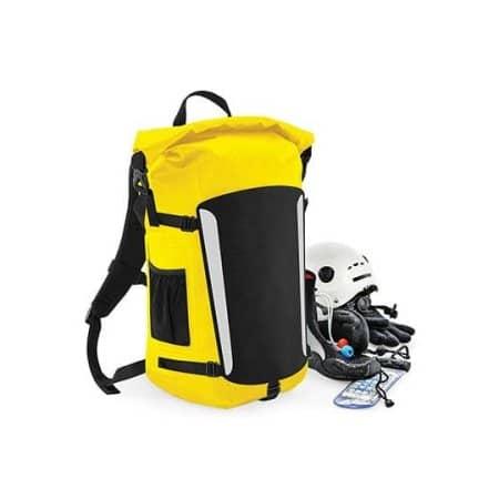 SLX 25 Litre Waterproof Backpack von Quadra (Artnum: QX625