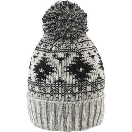 Deluxe Fair Isle Hat von Result Winter Essentials (Artnum: RC356