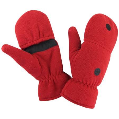 Palmgrip Glove-Mitt von Result Winter Essentials (Artnum: RC363