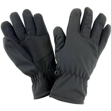 Softshell Thermal Glove von Result Winter Essentials (Artnum: RC364