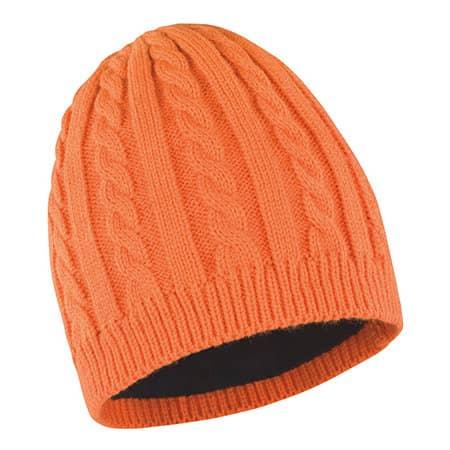 Mariner Knitted Hat von Result Winter Essentials (Artnum: RC370
