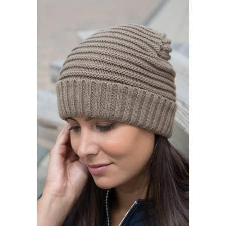 Braided Hat von Result Winter Essentials (Artnum: RC376