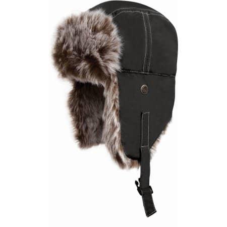 Classic Sherpa Hat von Result Winter Essentials (Artnum: RC56