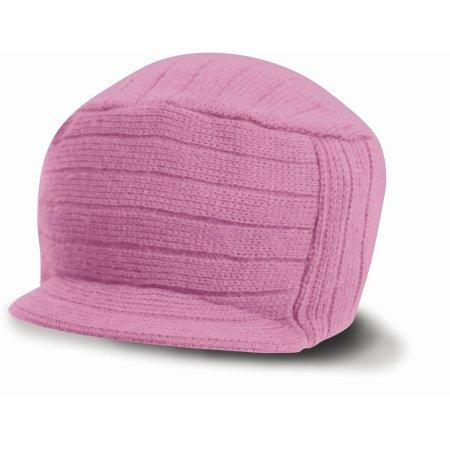 Esco Urban Knitted Hat von Result Winter Essentials (Artnum: RC61