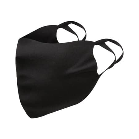 Anti-Bac Washable Face Cover (Pack of 10) von Regatta Professional (Artnum: RG121M