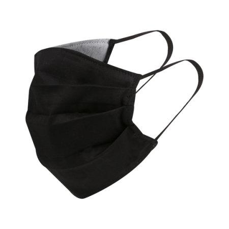 Triple Layer Cotton Anti-Bac Washable Face Cover (Pack of 3) von Regatta Professional (Artnum: RG132M