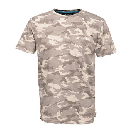 Men´s Dense Camo T in Rock Grey Marl von Regatta Tactical (Artnum: RG184
