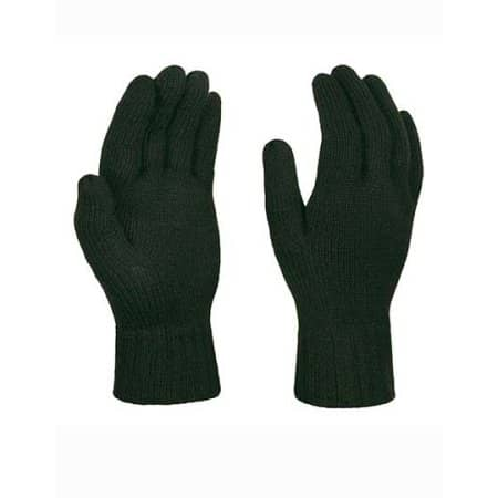 Knitted Gloves von Regatta (Artnum: RG201