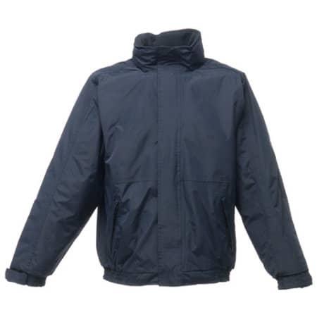 Dover Jacket in Keylime Seal Grey (Solid) von Regatta (Artnum: RG297