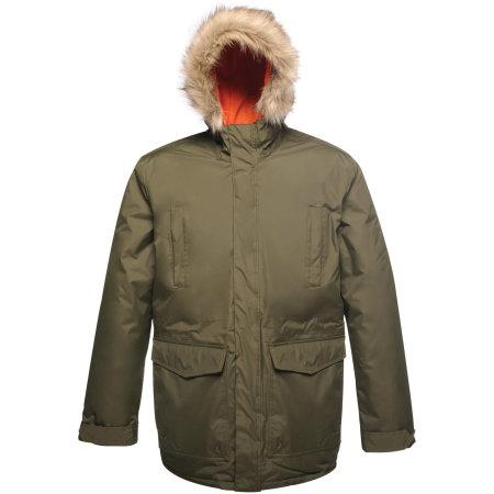 Classic Parka Jacket von Regatta (Artnum: RG300