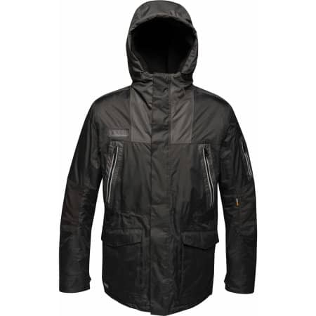 Martial Insulated Jacket von Regatta Tactical (Artnum: RG3110