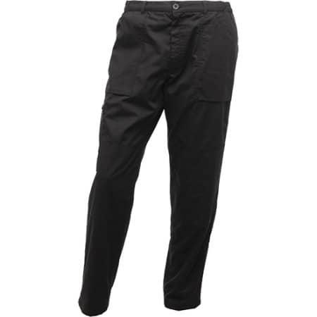 Lined Action Trouser von Regatta (Artnum: RG331