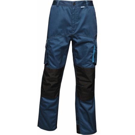 Heroic Worker Trousers von Regatta Tactical (Artnum: RG366R