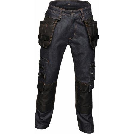 Deductive Denim Trousers von Regatta Tactical (Artnum: RG374R