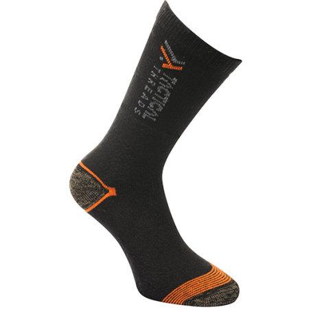3 Pack Work Socks von Regatta Tactical (Artnum: RG402