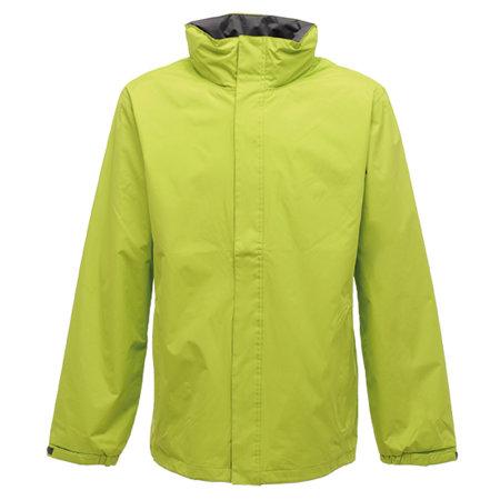 Ardmore Jacket in Keylime Seal Grey (Solid) von Regatta Standout (Artnum: RG461
