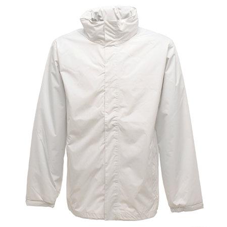 Ardmore Jacket in White von Regatta Standout (Artnum: RG461