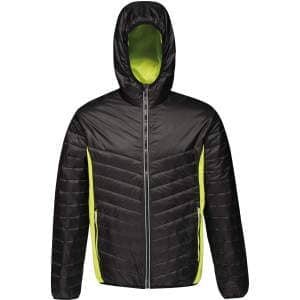 Lake Placid Insulated Jacket