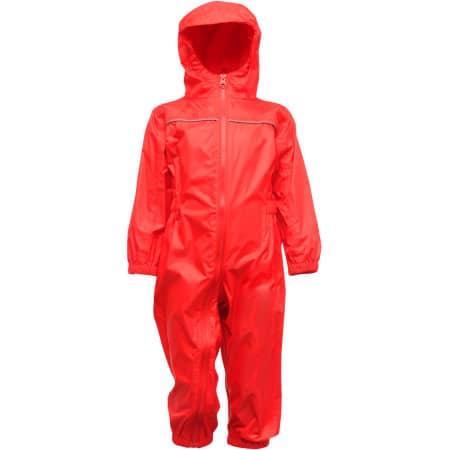 Kids` Paddle Rain Suit von Regatta (Artnum: RG466