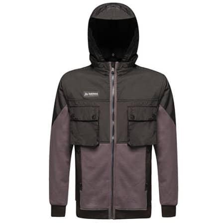 Onslaught Hoodie Jacket von Regatta Tactical (Artnum: RG596