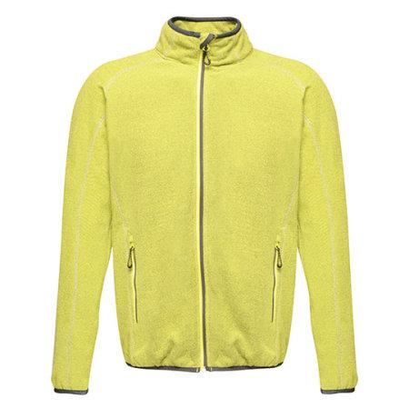 Men´s Dreamstate Honeycomb Fleece Jacket von Regatta (Artnum: RG6010