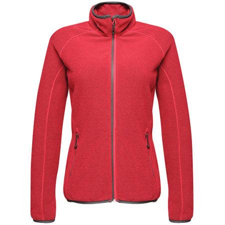 Women´s Dreamstate Honeycomb Fleece Jacket von Regatta (Artnum: RG6020