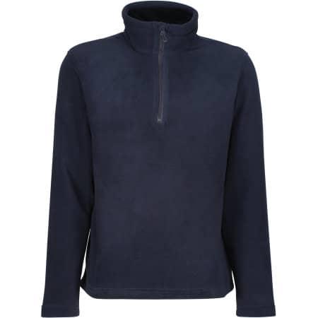 Honestly Made Recycled Half Zip Fleece von Regatta Honestly Made (Artnum: RG636