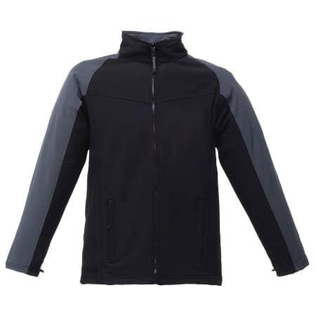 Uproar Softshell Jacket von Regatta (Artnum: RG642