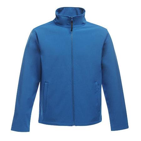 Classic Softshell Jacket in Oxford Blue von Regatta (Artnum: RG680