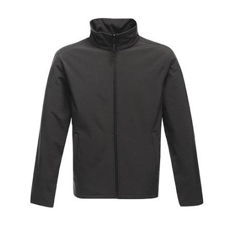 Classic Softshell Jacket in Seal Grey (Solid) von Regatta (Artnum: RG680