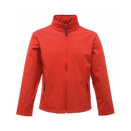 Classic 3 Layer Softshell Jacket von Regatta (Artnum: RG681