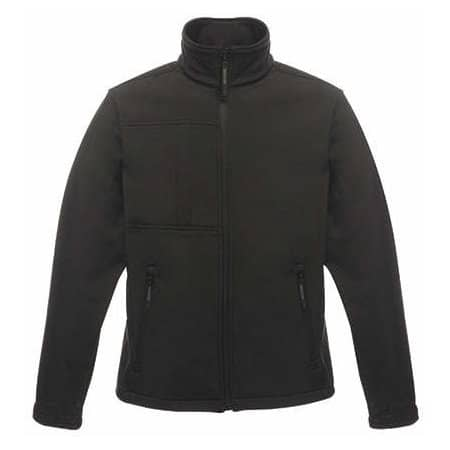Men`s Softshell Jacket - Octagon II von Regatta (Artnum: RG688