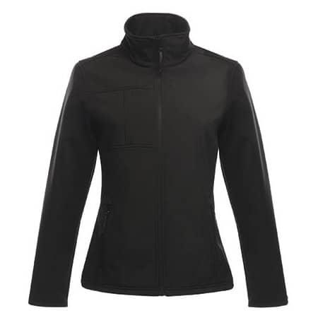 Women`s Softshell Jacket - Octagon II von Regatta (Artnum: RG689