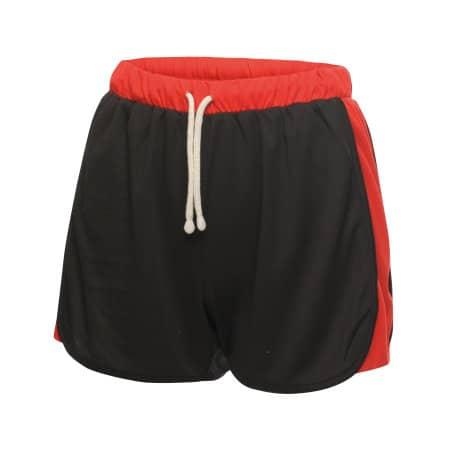 Women`s Tokyo II Shorts von Regatta Activewear (Artnum: RGA3620