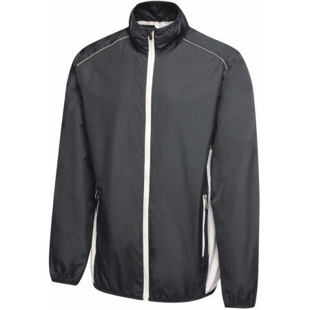 Men`s Athens Tracksuit Jacket von Regatta Activewear (Artnum: RGA411