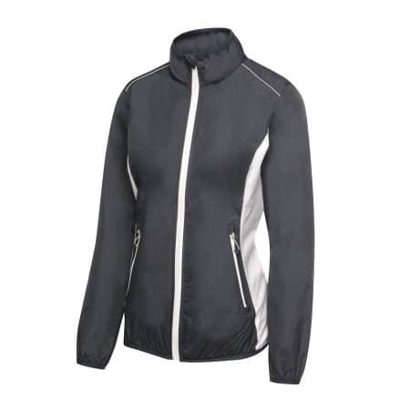 Women`s Athens Tracksuit Jacket von Regatta Activewear (Artnum: RGA4130