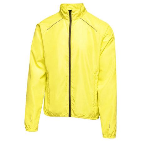 Men´s Mexico Windshell Jacket von Regatta Activewear (Artnum: RGA501