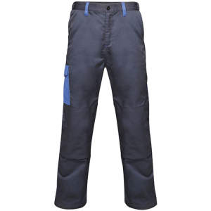 Men´s Contrast Cargo Trouser