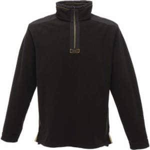 Intercell Fleece Zip Sweat
