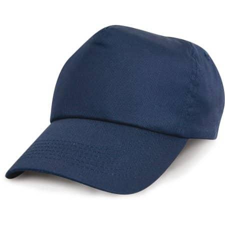 Cotton Cap von Result Headwear (Artnum: RH05
