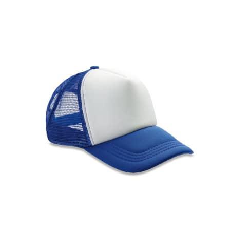 Detroit 1/2 Mesh Truckers Cap von Result Headwear (Artnum: RH089
