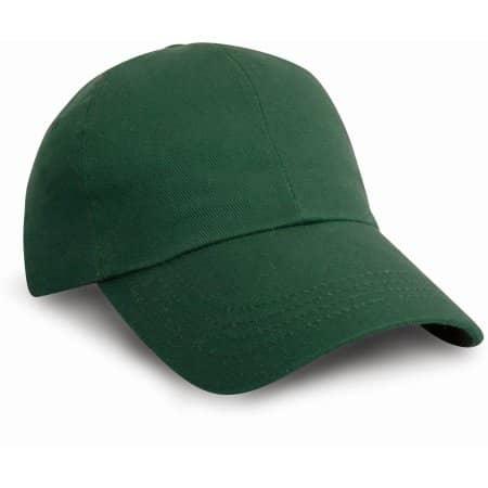 Heavy Cotton Drill Pro Style Cap von Result Headwear (Artnum: RH10