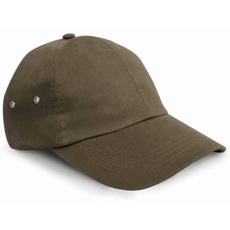 Plush Cap von Result Headwear (Artnum: RH63