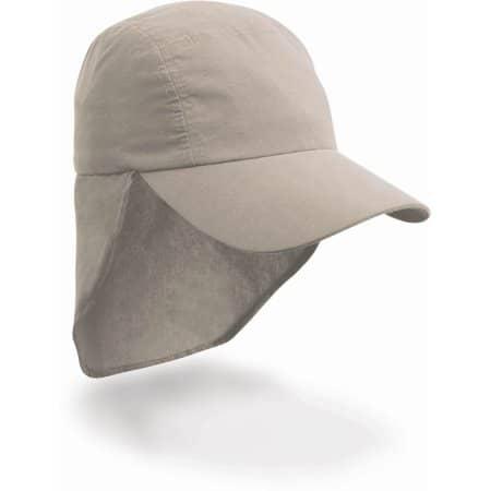 Legionnaires Cap von Result Headwear (Artnum: RH69