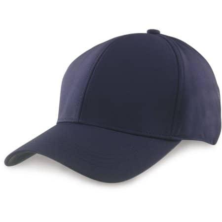 Tech Performance Soft Shell Cap von Result Headwear (Artnum: RH73