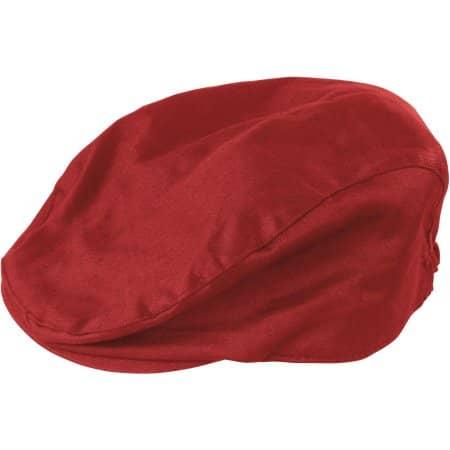 Gatsby Cap von Result Headwear (Artnum: RH77