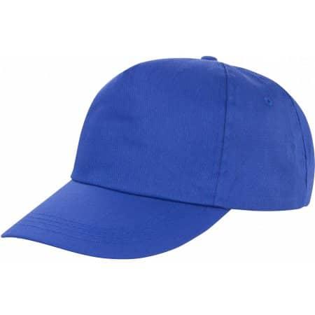 Houston 5-Panel Cap in Royal von Result Headwear (Artnum: RH80