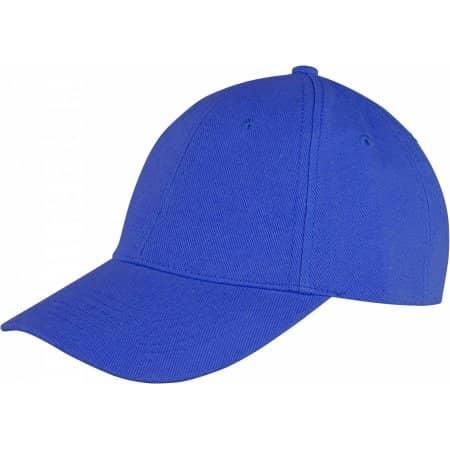 Memphis 6-Panel Cap von Result Headwear (Artnum: RH81