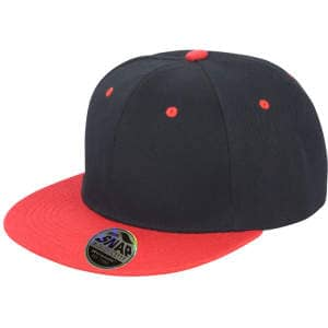 Bronx Dual Colour Cap