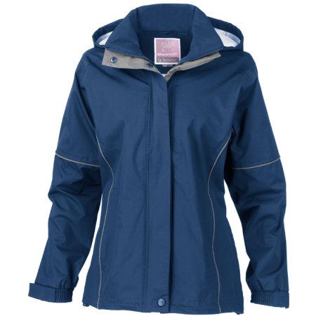 Ladies` Urban Lightweight Jacket von Result (Artnum: RT111F